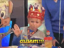 funny happy birthday gifs birthday gif images for friends
