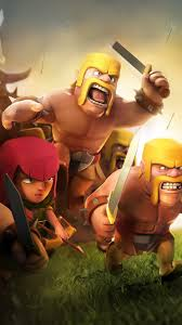 wallpapers arcer quen clash of clash of clans wallpapers high quality download free