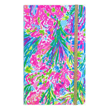 Lilly Pulitzer by Lilly Pulitzer Journal Fan Sea Pants Jeannine U0027s Boutique
