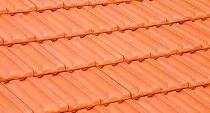 Terracotta Tile Roof Interlocking Roof Tile Clay Natural Red Ve Va