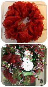 geo mesh wreath how to make a wreath diy fall wreath fabric wreaths olive wreath