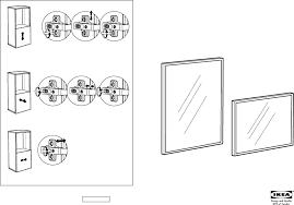 ikea besta assembly instructions download ikea bestã tombo glass door 23 5 8x15 alum assembly