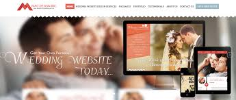 the best wedding websites the top 7 wedding websites you never heard of wedding