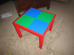 hobby mommy creations diy lego table