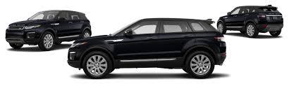 range rover car black 2017 land rover range rover evoque awd hse dynamic 4dr suv