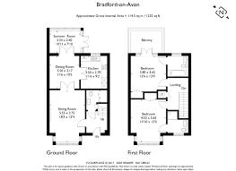cottle avenue bradford on avon wiltshire ba15 2 bedroom