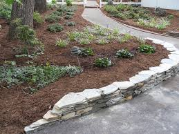 Meandering Stream Related Keywords Amp Suggestions by Flagstone Retaining Wall Ideas Custom Stonework Amp