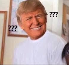 Reaction Meme - trump reaction memes