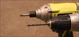 power drills vs impact drivers what u0027s the difference