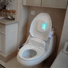 modern germicide light for bathroom hygiene ideas 4 homes