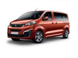 peugeot car lease deals peugeot traveller leasing deals from 249 64 per month
