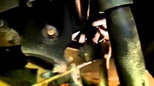 lexus rx330 cv joint axle replacement 2 of 4 1995 isuzu rodeo youtube