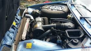 renault 5 engine 5 mk1 low miles 13k miles with service history i am 2nd owner