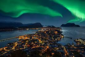scandinavian cruise northern lights 10 best scandinavian cruises
