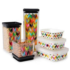 Dry Food Containers Storage Ziggy Dry Food Storage Canister Set French Bull