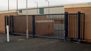 ornamental fencing in michigan steel and aluminum fencing