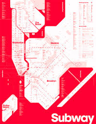 New York Mta Subway Map by Check Out These Cool Alternative Versions Of The Classic Mta