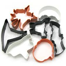 resin cookie cutter set
