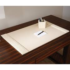 Desk Protector Pad by Leather Desk Pad Leather Desk Pads Leather Desk Blotter Leather