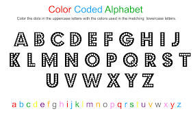 alphabet coloring pages printable alphabet coloring sheet free printable no time for flash cards