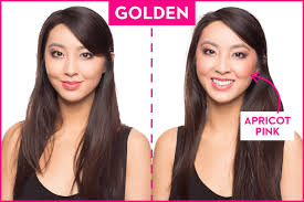 Hair Colors For Light Skin The Best Blush Colors For Your Skin Tone U2014 How To Pick A