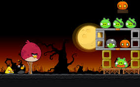 image angry birds seasons level 4 14 trick or treat ii png