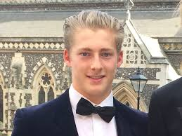 Challenge Kills Someone Harrow Schoolboy Died From Single Punch After Telling Club