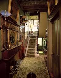 old home interior pictures inside old victorian homes stairs and hall linley sambourne house