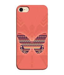printvisa designer back cover for apple iphone 7 lovely