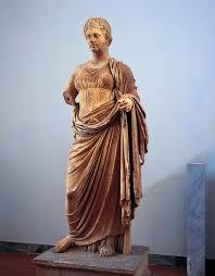 who is the greek goddess iris