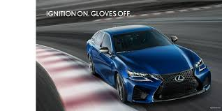 lexus 3 year service plan find out what the lexus gsf has to offer available today from