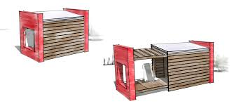 Furniture Design Modern Dog Houses resultsmdceuticals