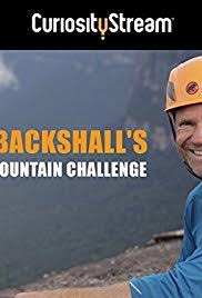 Challenge And Steve Steve Backshall S Mountain Challenge Tv Mini Series 2016