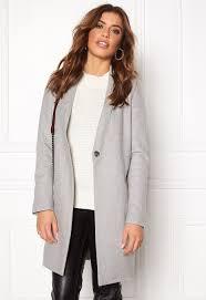 samsà e samsà e kahlia jacket light grey bubbleroom