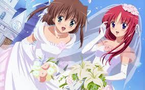 wedding dress anime wedding dress anime girl request minecraft skin