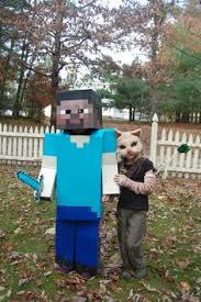 Enderman Halloween Costume 2014 Vivid Halloween Minecraft Enderman Costume Halloween Party