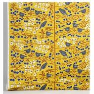 buy scandinavian fabric linum fabric swedish fabric