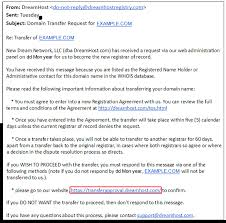 letter of termination of services how do i transfer my domain registration to dreamhost u2013 dreamhost