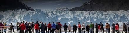 glacier calving an awe inspiring moment itravelbetter