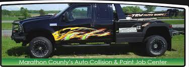 Truck Paint Estimate by Location N Estimate