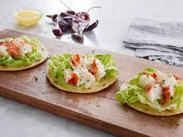 lobster roll recipe oaxacan lobster roll recipes mission food services
