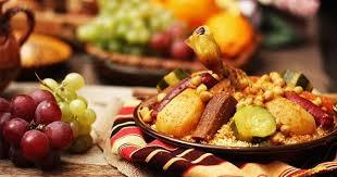 cuisine alg ienne couscous recette couscous royal algérien