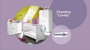 toys r us chambre bébé toys r us présente la chambre lovely