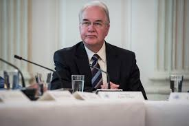 Who Is A Professional Secretary 9 Facts About Tom Price Who Is Tom Price Former Secretary Of