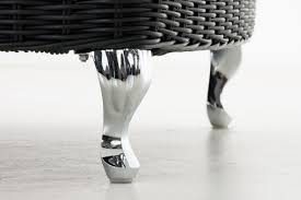 unterschied recamiere chaiselongue chaise longue savannah 5mm schwarz recamiere lounge chaiselongue