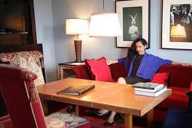 luxury hotel review gramercy park hotel new york city travel