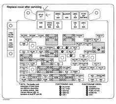04 escalade air suspension compressor relay location fixya