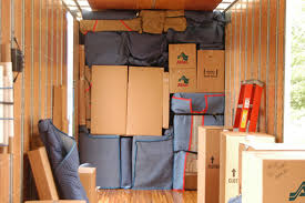 Household Goods Move Estimate by How A Professional Mover Will Store Your Household Goods In Their