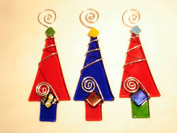 fused glass decorations decoration image idea