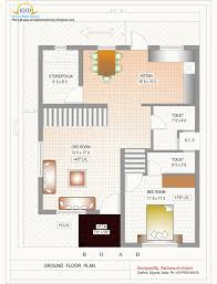 850 sq ft duplex house plans